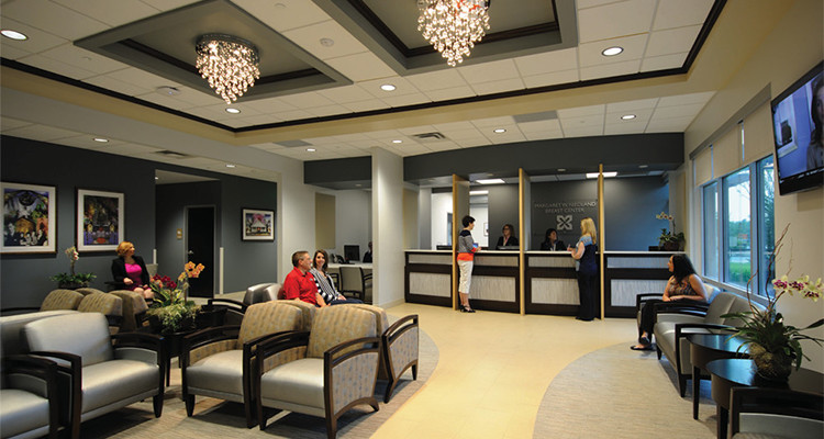 Jupiter Medical Center - Margaret W Niedland Breast Center 1