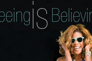 Seeing is Believing - Nicole Henry - art&culture magazine