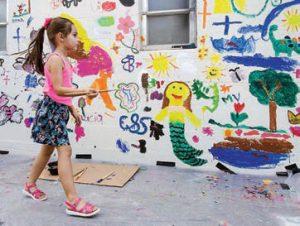 Lighthouse ArtCenter Back Alley Festival art&culture magazine winter 2018