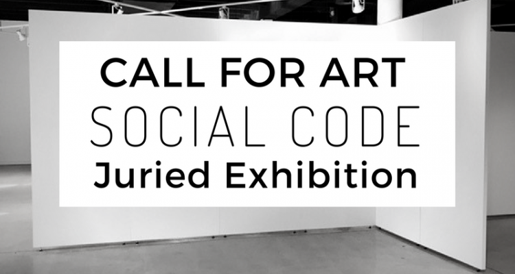 Arts Warehouse - Social Code