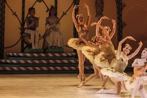 Miami City Ballet - Nutcracker - art&culture magazine