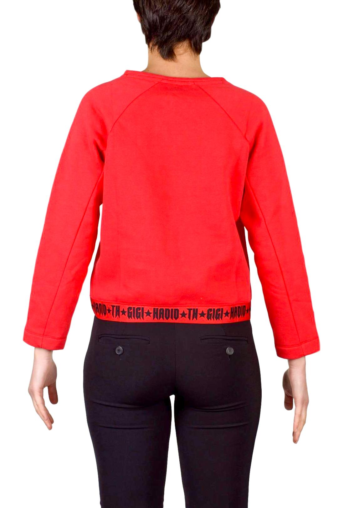 sweatshirt TOMMY HILFIGER x GIGI HADID | -108764232 | WW0WW20122634