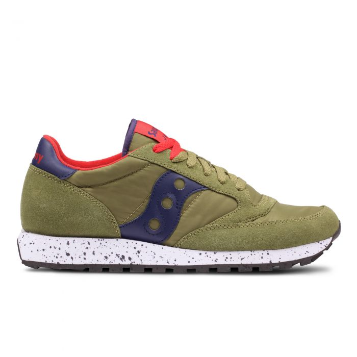 Saucony Originals Jazz O' VerdeBlu 2044459