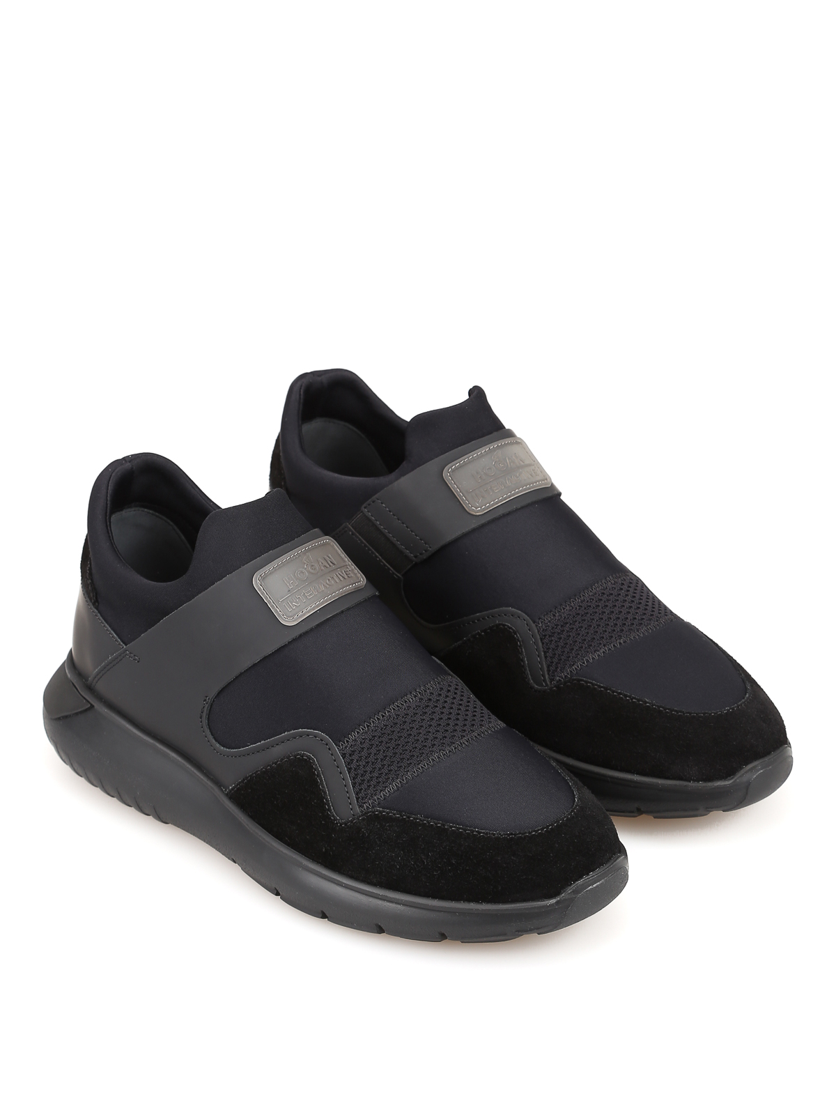 H371 Interactive³ slip-on sneakers HOGAN | 12 | HXM3710BX40LMXB999