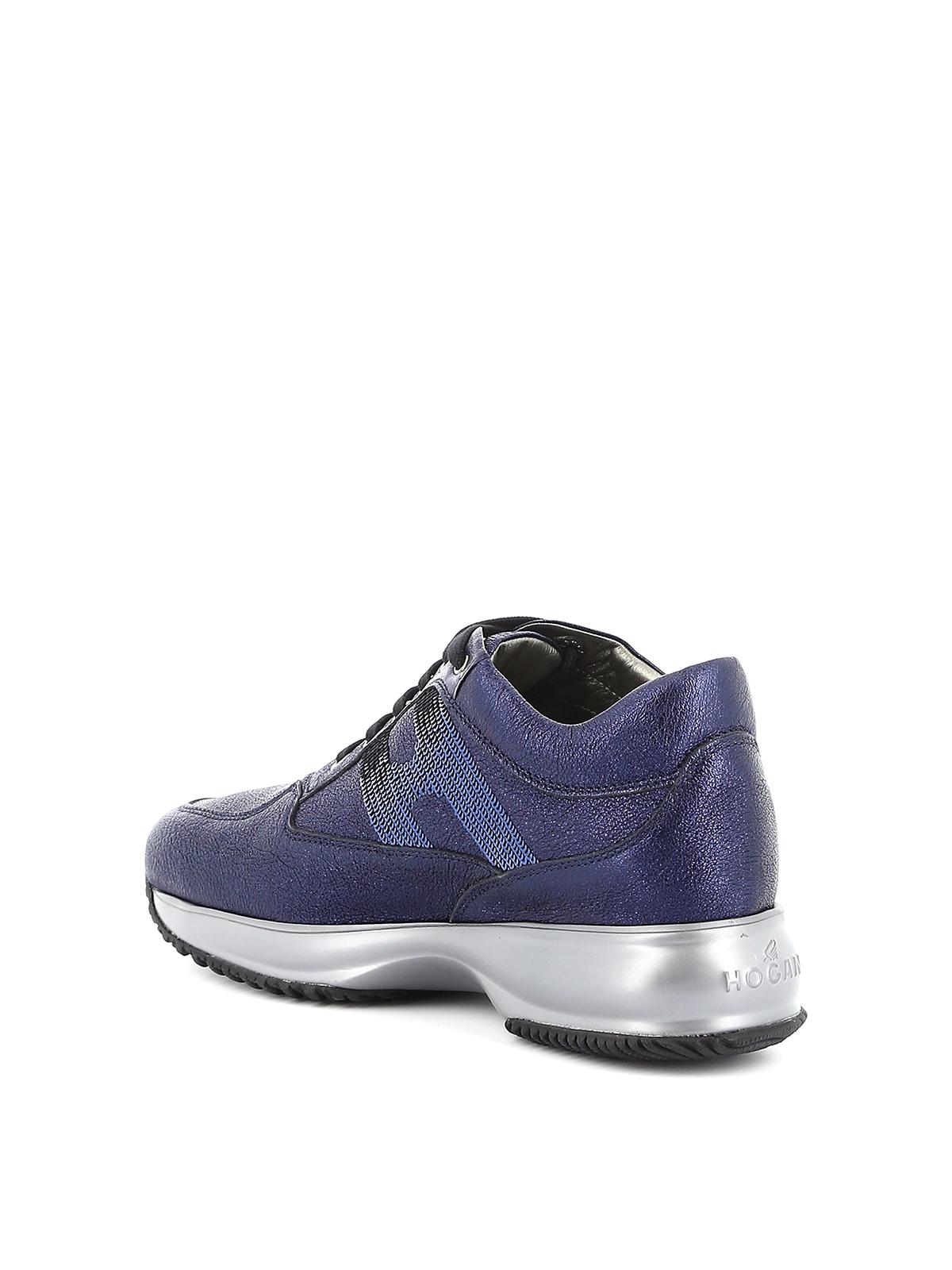 Interactive sneakers HOGAN | 12 | HXW00N05640LF5U805