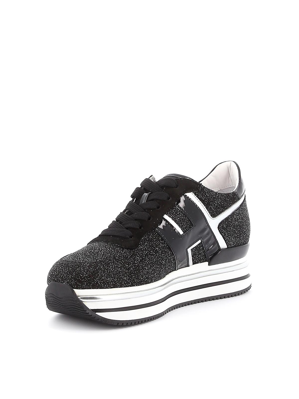 Midi Platform sneakers HOGAN | 12 | HXW4680CB80LWV0ZHC