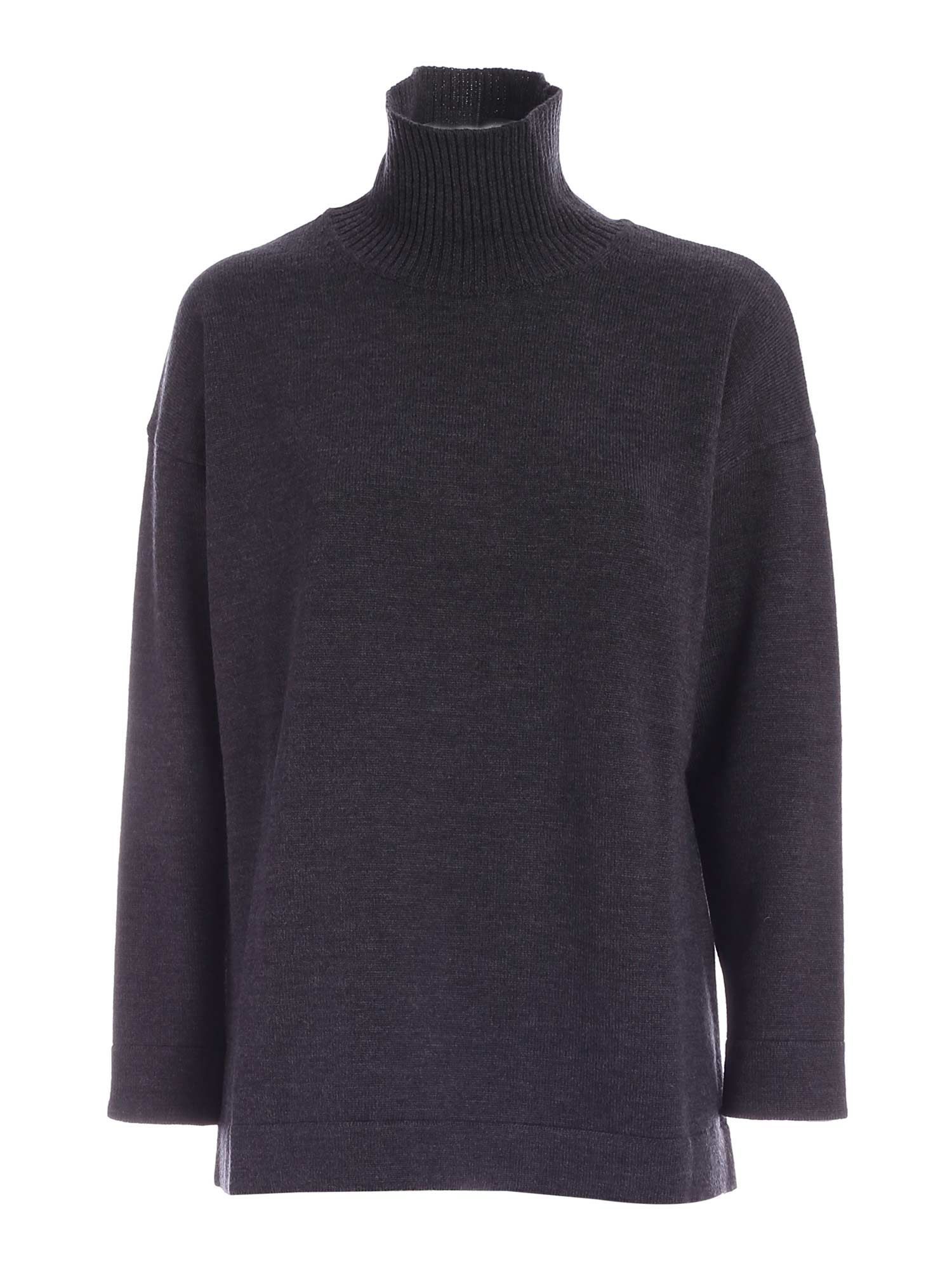 WOOL SWEATER MAX MARA | 10000016 | 3366130600012050004