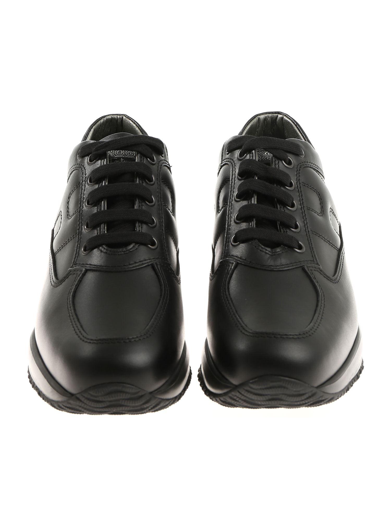 Sneaker allacciate Interactive HXW00N00010HQKB999 HOGAN   5032294   HXW00N00010HQKB999