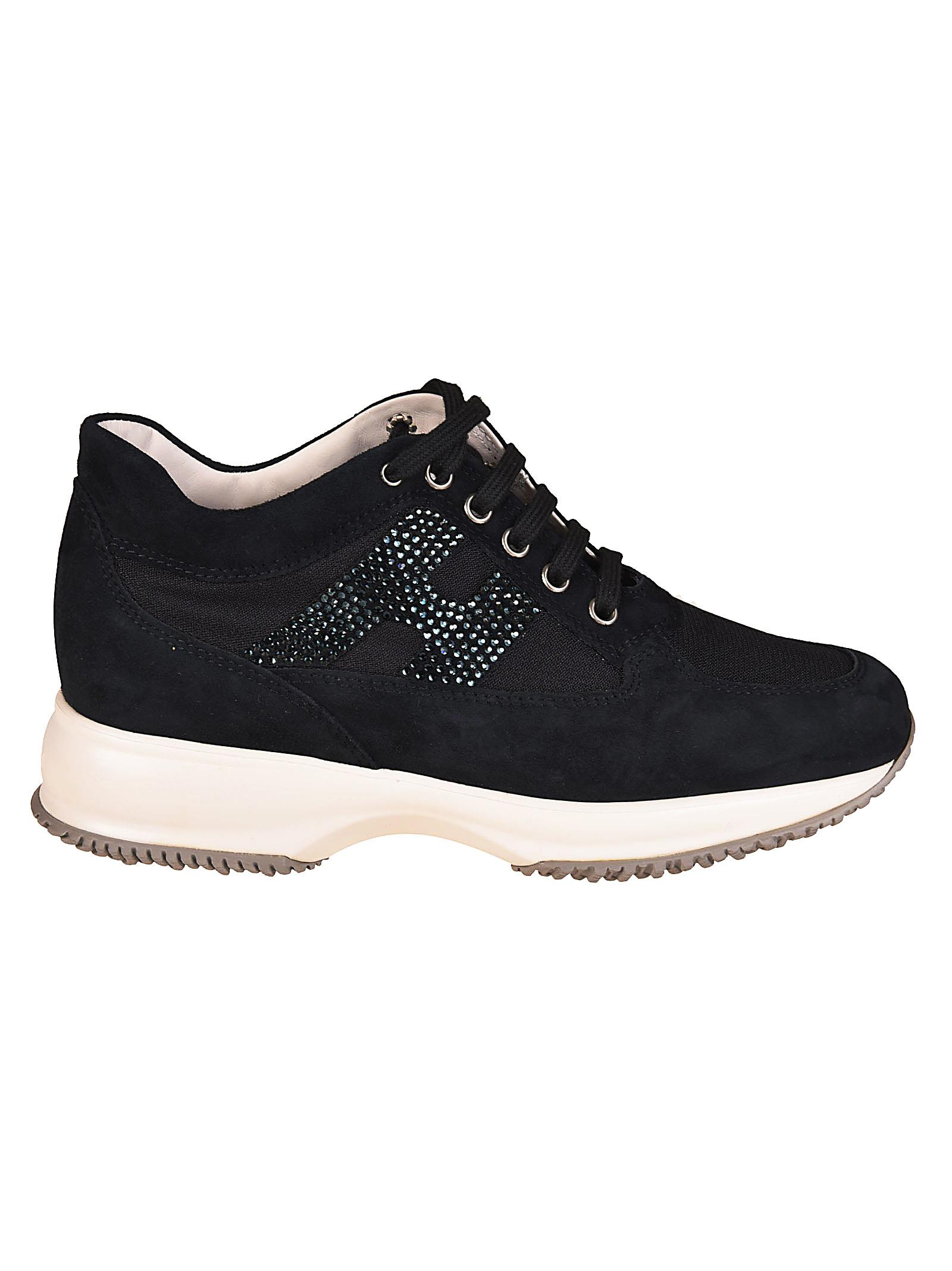 ce6a7b918d5 Interactive sneakers - HOGAN - Paolo Fiorillo