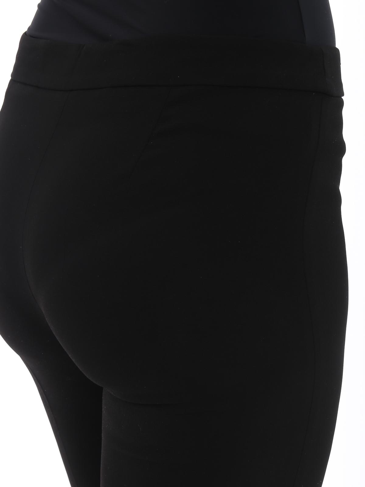 pantalone zampa PAOLO FIORILLO CAPRI | 20000005 | 101741253109