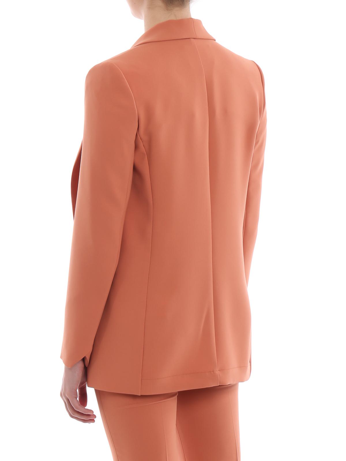 giacca sciallata PAOLO FIORILLO CAPRI | 3 | 1437253110