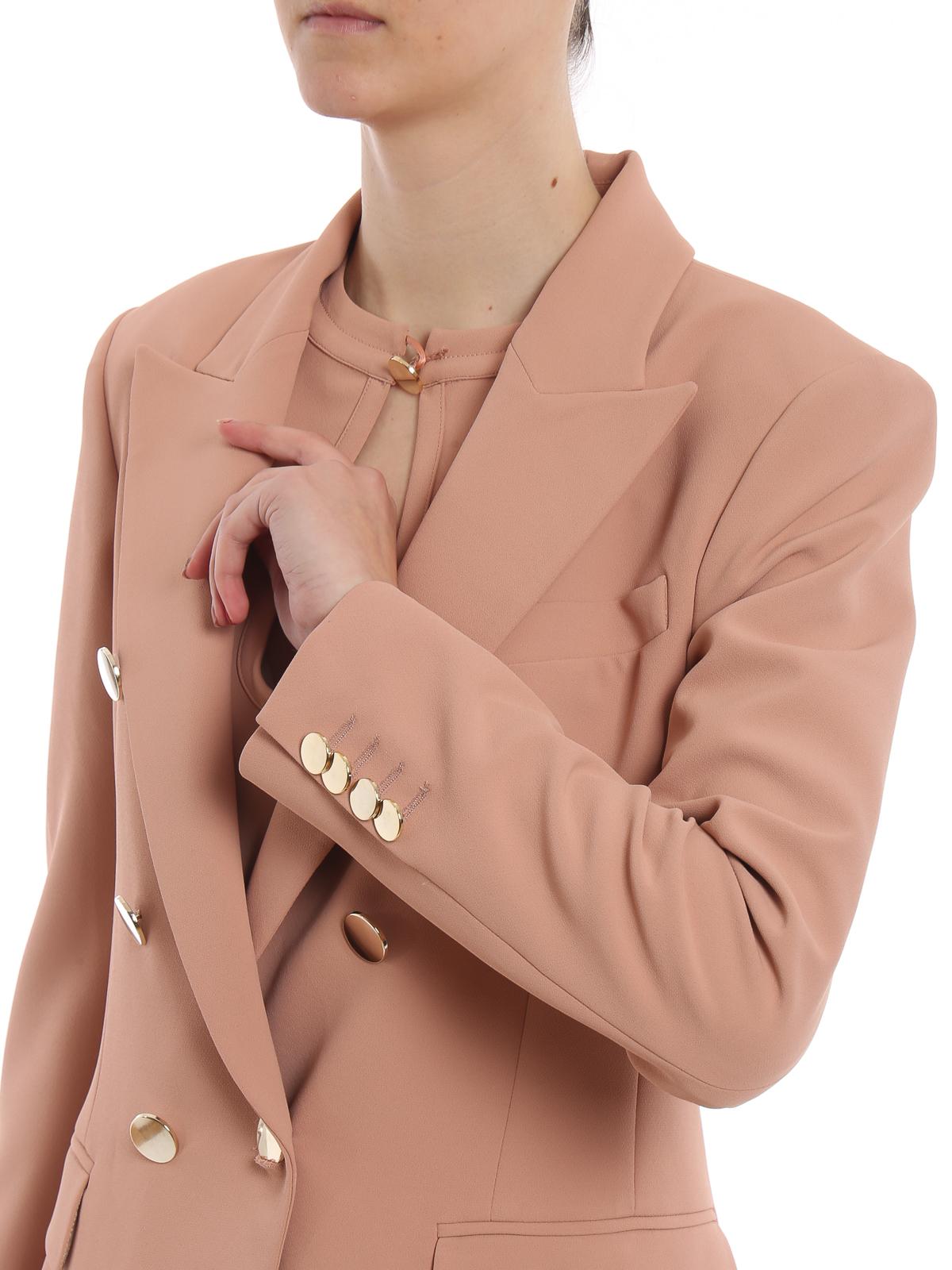 giacca d.p. lunga PAOLO FIORILLO CAPRI   3   1743L2950H921