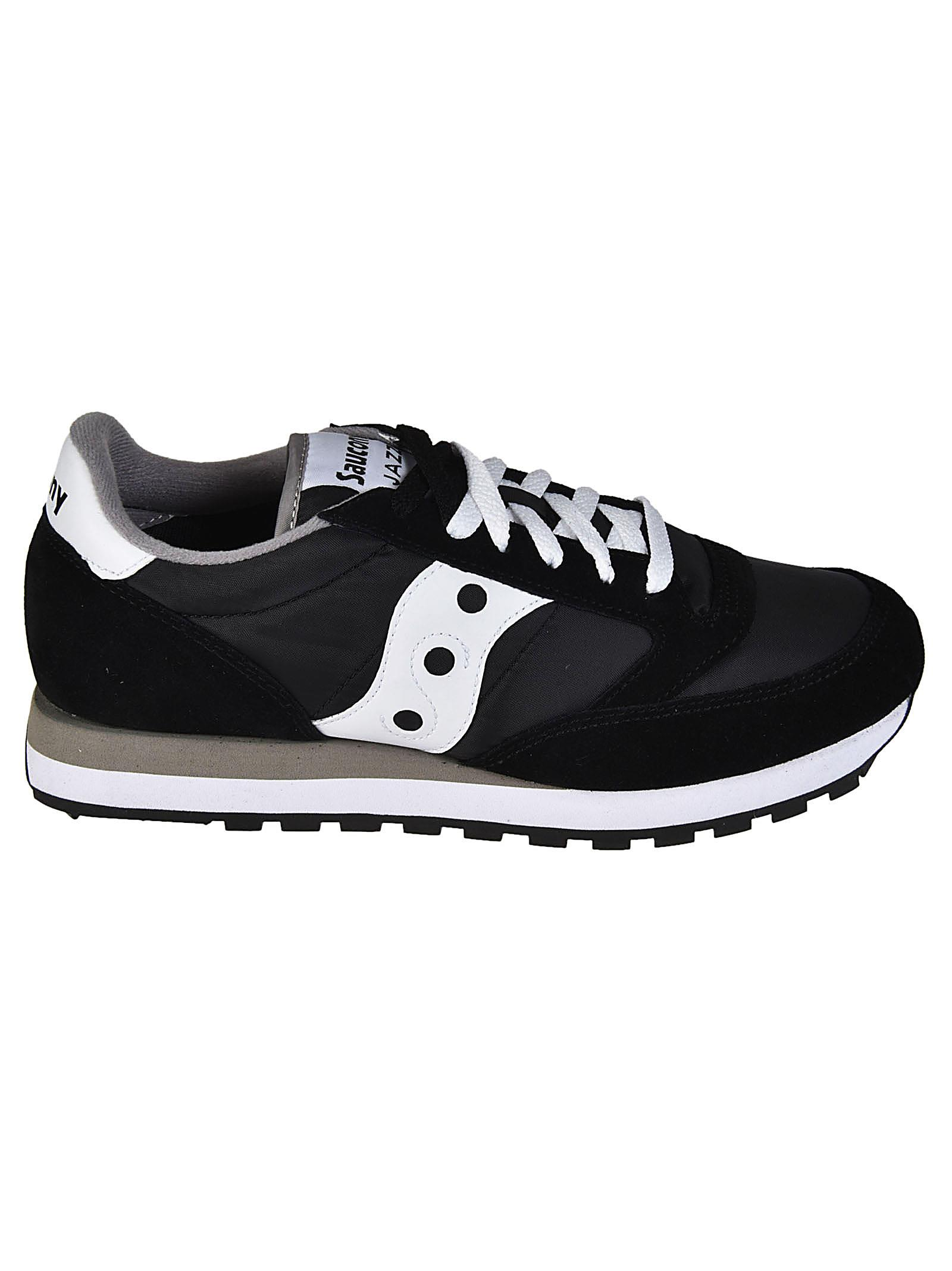 Saucony Originals Jazz O' Black/White