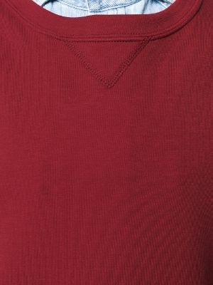 Topwear in felpa di cotone techno M0T353511C9053 BRUNELLO CUCINELLI | -108764232 | M0T353511C9053