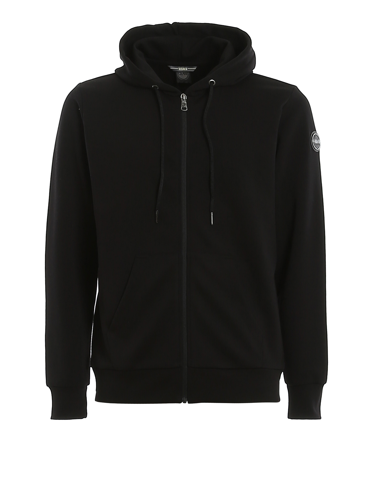 Research Hoodie With Hand-Warmer Pockets COLMAR | -108764232 | 82147SG99