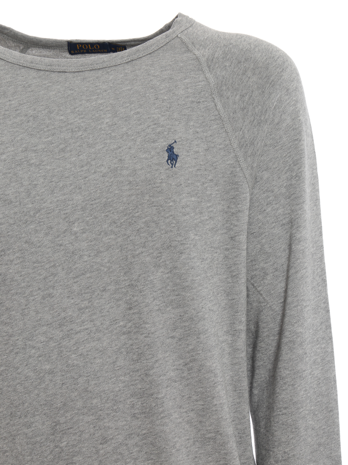 Raglan sleeve crew neck sweatshirt POLO RALPH LAUREN | -108764232 | 710644952023
