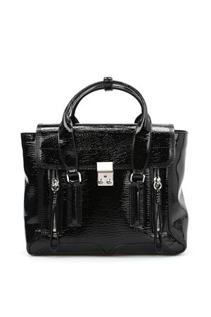 Cartella Pashli medium in vernice 3.1 PHILLIP LIM | 5032265 | AP16-0179PSKBA001