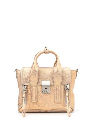 Pashli mini leather cross body bag 3.1 PHILLIP LIM | 70000001 | AP16-0226MSABE109