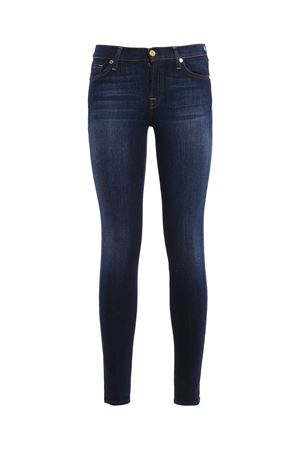 7 For All Mankind The Skinny Jeans 7 FOR ALL MANKIND | 24 | SWT4400WCTHE SKINNY NYD