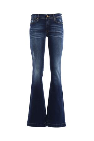 charlize 7 FOR ALL MANKIND | 24 | SY5L830AKCHARLOTTE BLU
