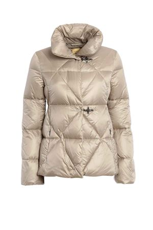 Quilted padded jacket FAY | 18 | NAW32333540GOSC008