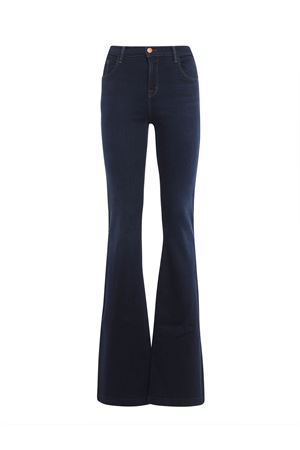 Maria Flare high-rise jeans J BRAND | 40000001 | 23021O212EMBRACE