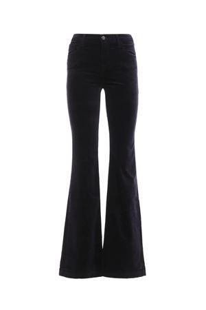Maria Flare velvet jeans J BRAND | 40000001 | 23021T635J50902