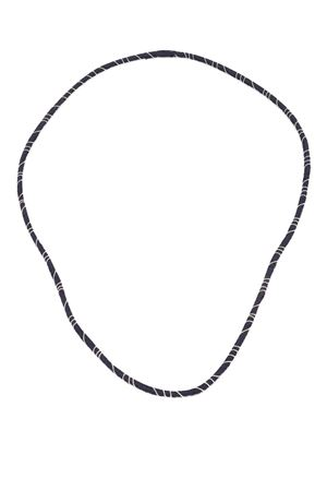 Embellished wool necklace PAOLO FIORILLO CAPRI | 35 | 2912 9000041