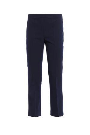 Cady crop trousers PAOLO FIORILLO CAPRI | 40000001 | 31-0476 SN-215601