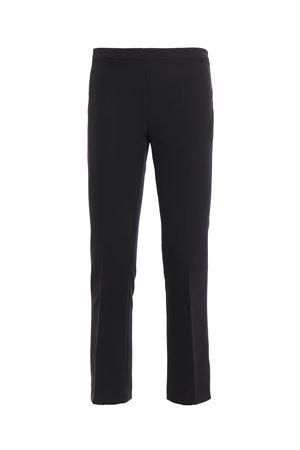 Cady crop trousers PAOLO FIORILLO CAPRI | 40000001 | 31-0476 SN-23070138-019