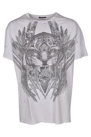 t-shirt BALMAIN | 8 | H8060I057D100