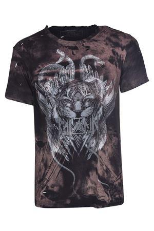 t-shirt BALMAIN | 8 | H8601I069D176