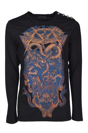 t-shirt BALMAIN | 8 | H8651I066176