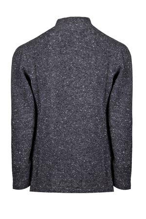Cardigan in lana e cashmere melange BRUNELLO CUCINELLI | 39 | M4673906C3732