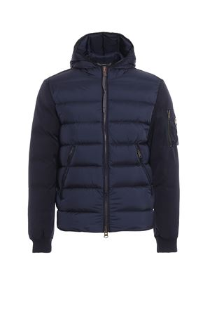 System hooded padded jacket COLMAR   783955909   12023RT254