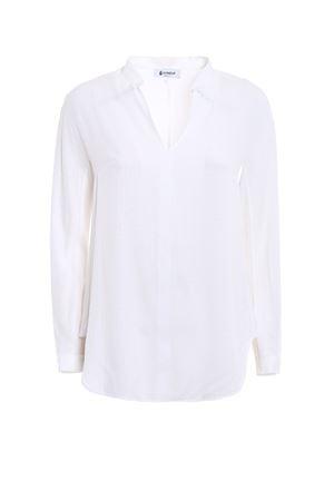 Thalion silk blend blouse DONDUP | 6 | C863FF259DXXXPDD000