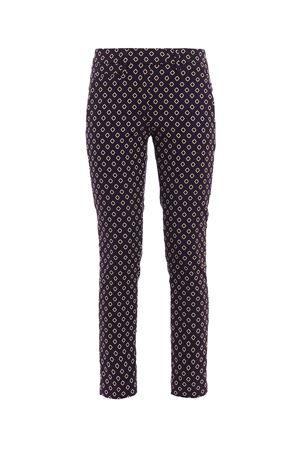 Pantaloni Perfect in misto jacquard DONDUP | 20000005 | DP066FS140DXXXPDD557