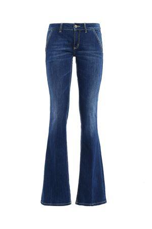 Bianca low waist slim jeans DONDUP | 24 | P668DS146DP54PDH800