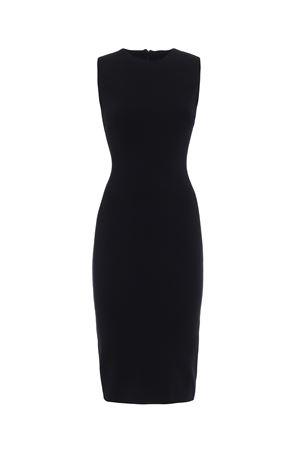 Wool jersey sleeveless sheath dress DSQUARED2 | 11 | S75CU0601S22625900