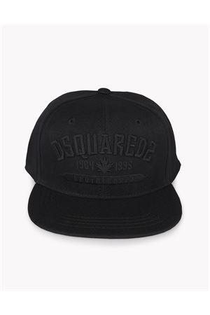 cappello DSQUARED2 | 26 | W17BC100405CM084