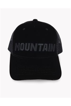 Cappello Baseball Mountain DSQUARED2 | 26 | W17BC102313292124