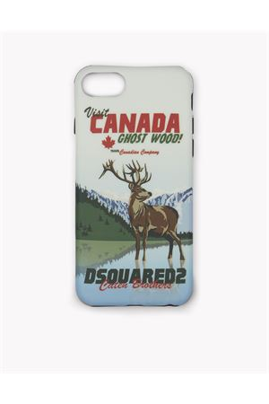 Canada iPhone 7 Cover DSQUARED2 | 10000011 | W17IT1017550M037