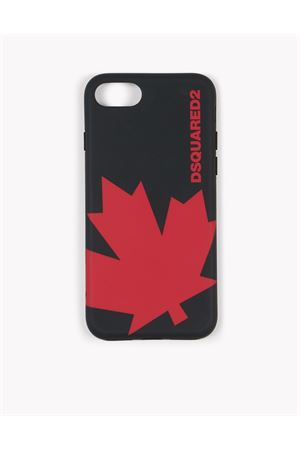 D2 Maple Leaf iPhone 7 Cover DSQUARED2 | 10000011 | W17IT4010550M556