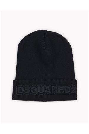 Cappello Beanie DSQUARED2 | 26 | W17KH10021504M084