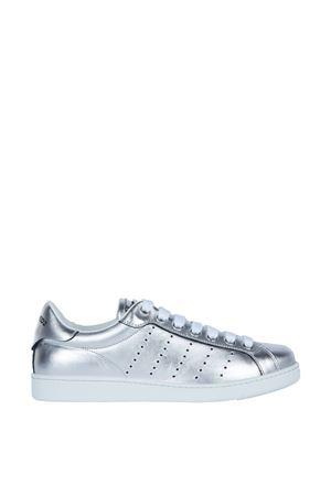 sneaker DSQUARED2 | 5032238 | W17SN4038752137