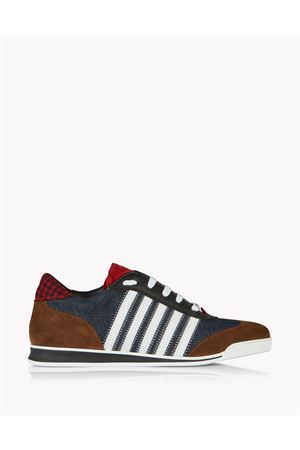 Sneaker New Runners DSQUARED2 | 5032238 | W17SN4191432M071