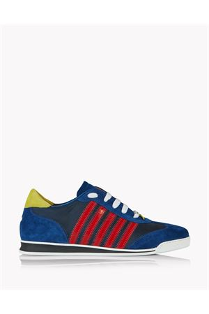 Sneaker New Runners DSQUARED2 | 5032238 | W17SN419839M099