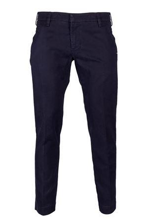 Jeans vestibilità slim ENTRE AMIS | 24 | 81881103400