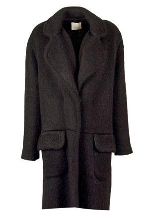 cappotto monopetto con tasche GOTHA | 17 | G37605MH007