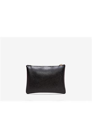 Numbers midi clutch bag GUM | 62 | BC4052GUMSPACE001